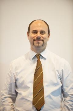 Manuel Carrillo en Logistics Madrid 2015