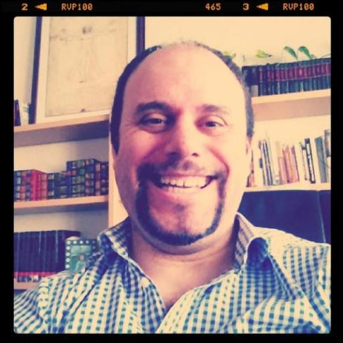 Manuel Carrillo Avatar