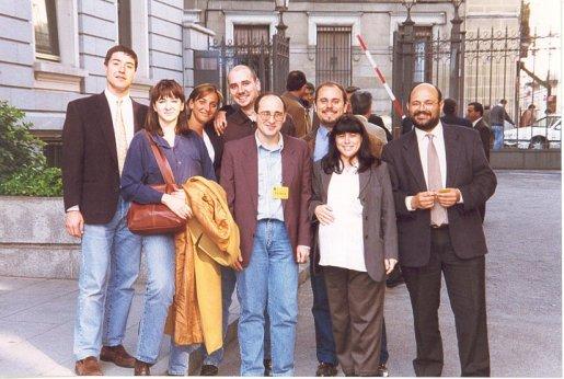 Manuel Carrillo Periodista Economía Informativos Onda Cero Radio