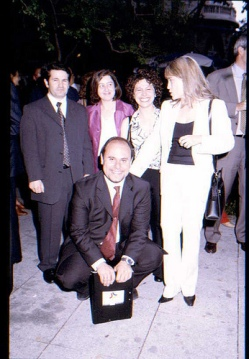 Manuel Carrillo Equipo Consultoría