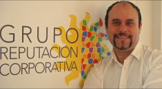 Manuel Carrillo, Director Estrategia Grupo Reputación Corporativa