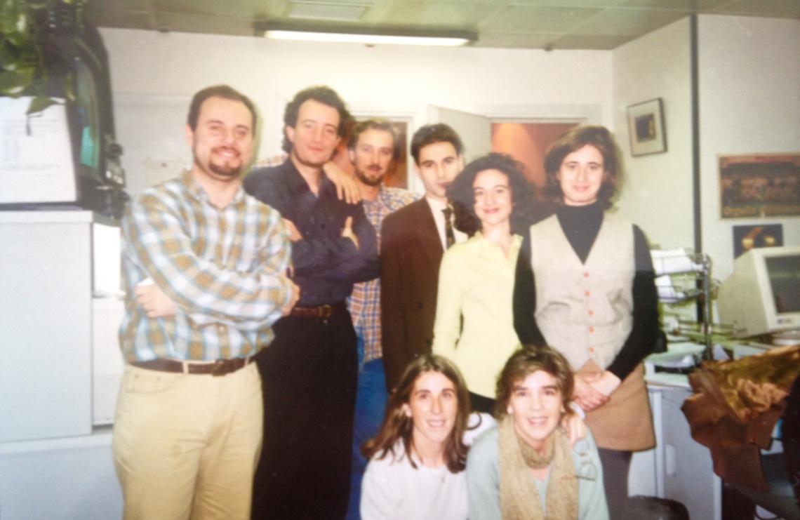 Manuel Carrillo Informativos Onda Cero Radio