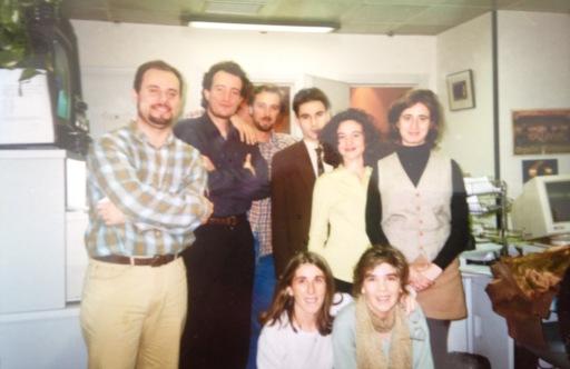 Manuel Carrillo Redactor Informativos Onda Cero Radio