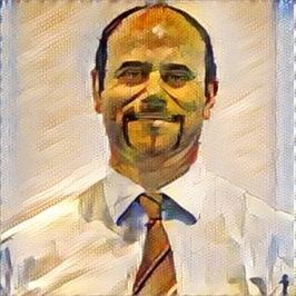 Manuel Carrillo Avatar Digital