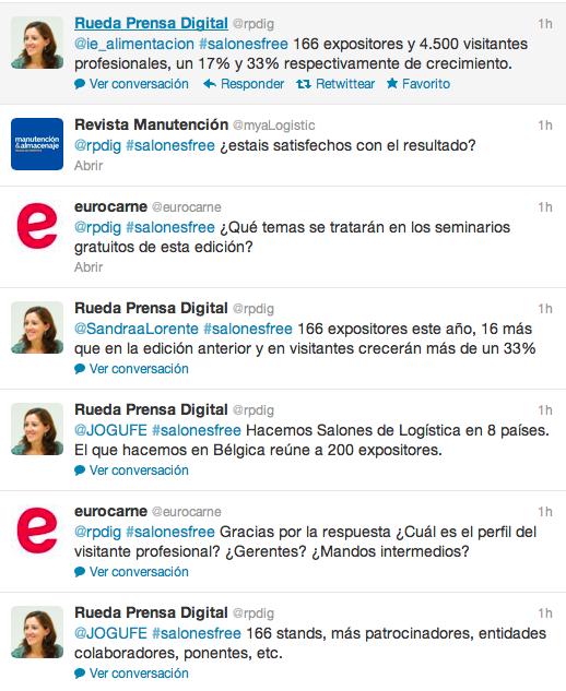 Grupo Reputación Corporativa, Lorena Albella, Reputación Estrategia Digital