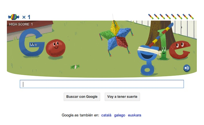 15 años Google manuel carrillo