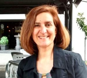 Clara Fernández, Directora Desarrollo Negocio Revista tender