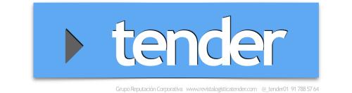 revista tender