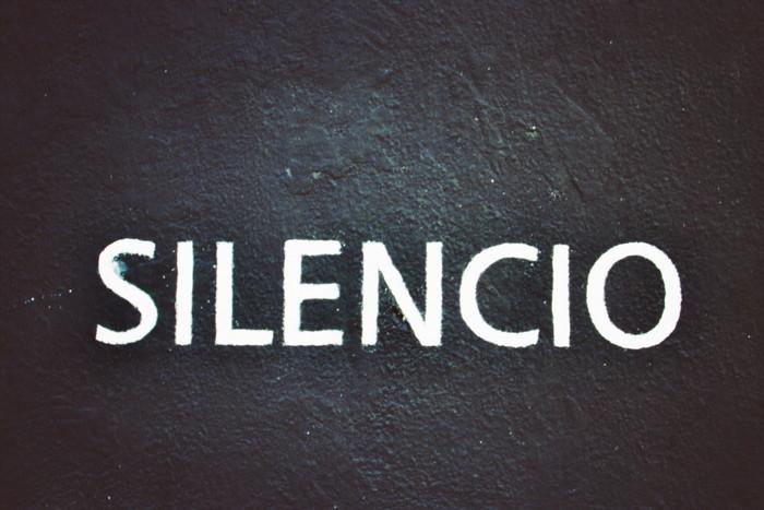 SILENCIOpared