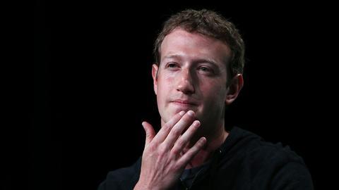 CEO Facebook
